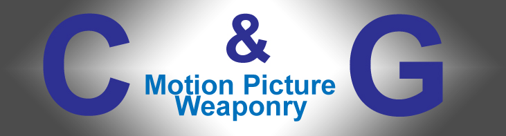 C & G Motion Picture Weaponry