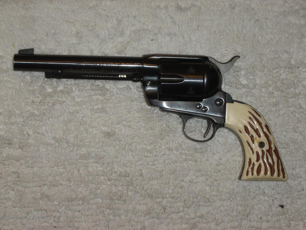 Hy Hunter, Inc., Frontier Model Derringer.